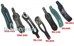 snowboard binding toe strap-2