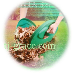 Leaf & Grass Collector