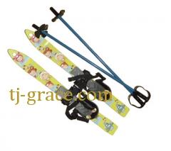 KID's ski set