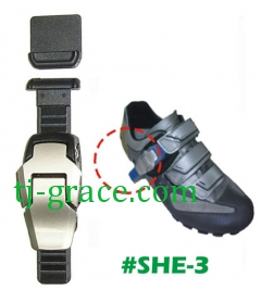 Skating shoe buckle- SHE-3